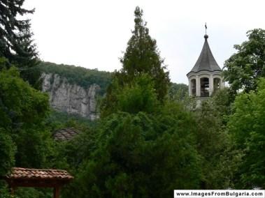 Photo: Nenko Lazarov - Дряновски манастир / Dryanovo Monastery view