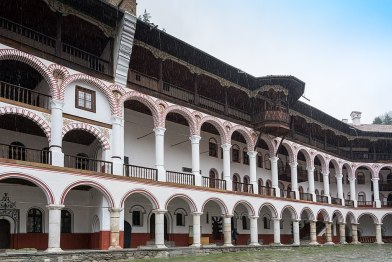 Photo Nikolai Karaneschev - Rila Monastery Рилски Манастир 3