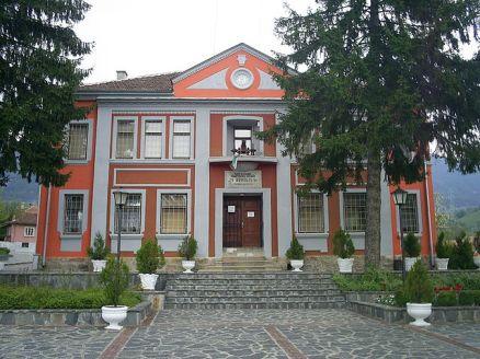 Музеят в Клисура / museum in Klisura