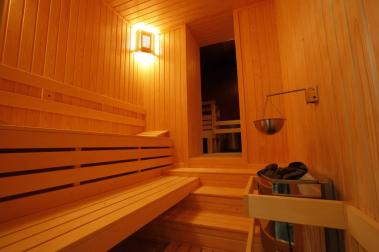 Sauna Strimon