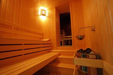 Sauna Strimon