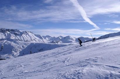 Photo: wikipedia - Bansko ski / Банско ски