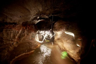 пещера Голубовица / Golubovitsa cave