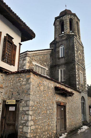 Православна църква / Orthodox church