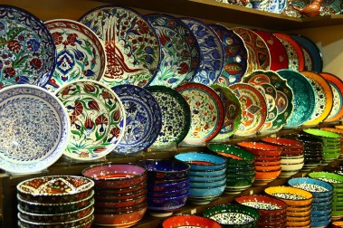 Капалъ Чарши / Grand Bazaar Shop