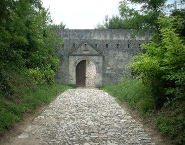 Fortress of Silistra Силистренска крепост