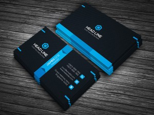 Premium Business Card Template