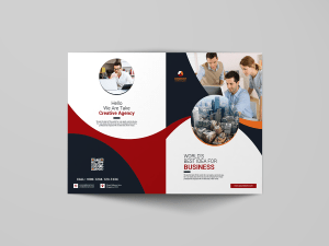 A Bi Fold Brochure Template