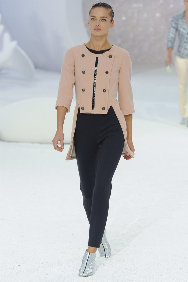 chanel23 Chanel Spring 2012 | Paris Fashion Week