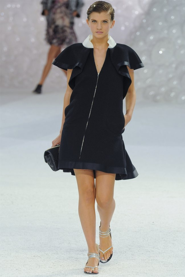 chanel26 Chanel Spring 2012 | Paris Fashion Week
