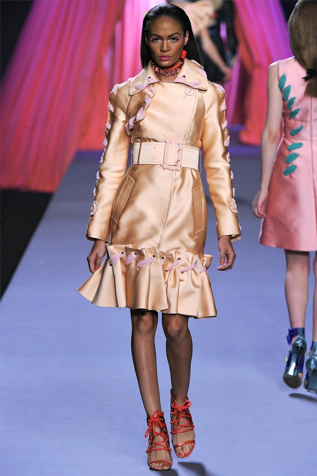 viktor rolf11 Viktor & Rolf Spring 2012 | Paris Fashion Week