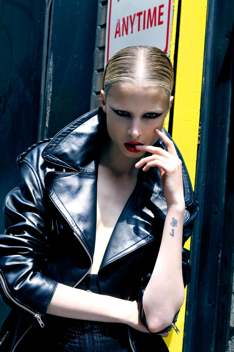 new york1 Charlie Paille by Antia Pagant in New York State of Mind for Fashion Gone Rogue