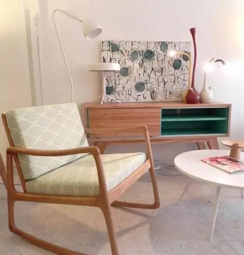 maison du monde rocking chair cool fauteuil copacabana. Black Bedroom Furniture Sets. Home Design Ideas