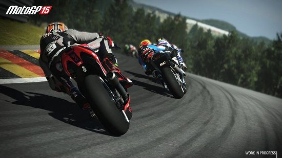 [PC] MotoGP 15 (2015) - FULL ITA