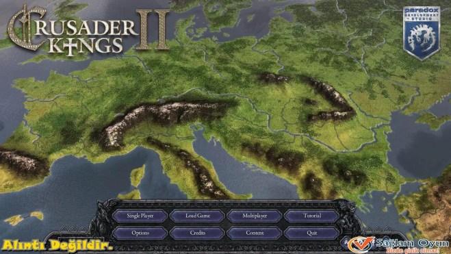 Crusader Kings 2: Way of Life