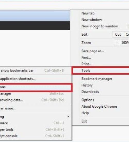 remove reimage repair pop up effectively from chrome how to