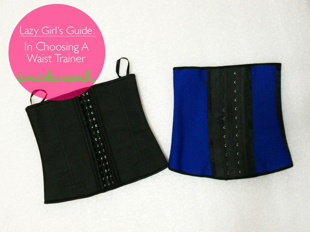 d5e5cbf7fb7 A Lazy Girl s Guide in Choosing the Right Waist Trainer ...