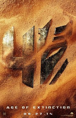 transformers 4, poster transformers 4