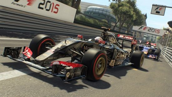 [PC] F1 2015 (2015) - FULL ITA
