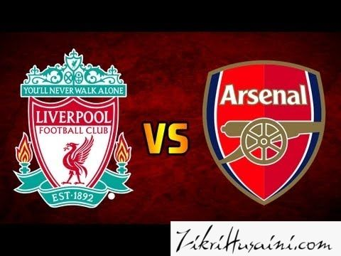 liverpool vs arsenal ,