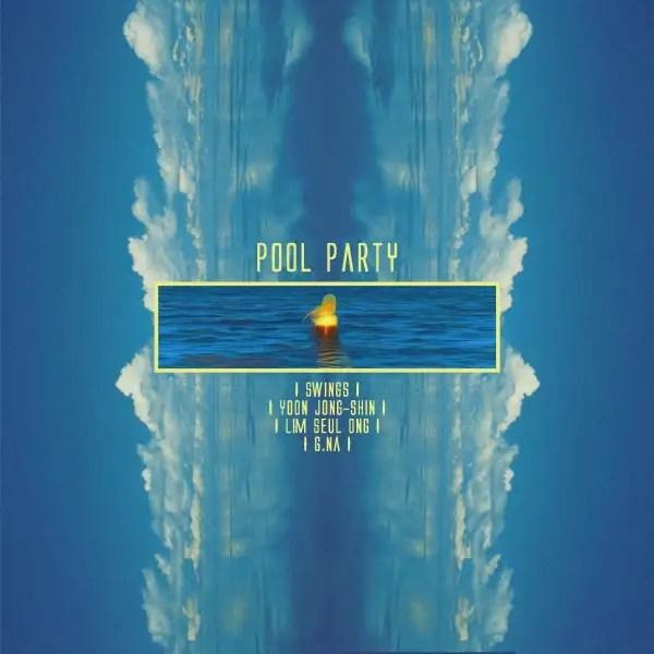 [Single] Swings   Pool Party (MP3)