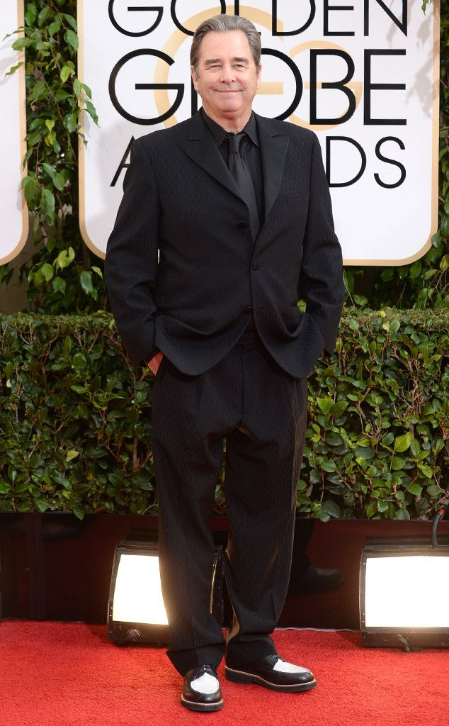 beau bridges golden globes