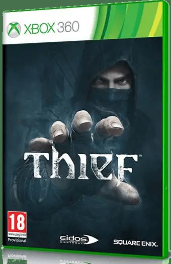 [XBOX360] Thief (2014) - ENG