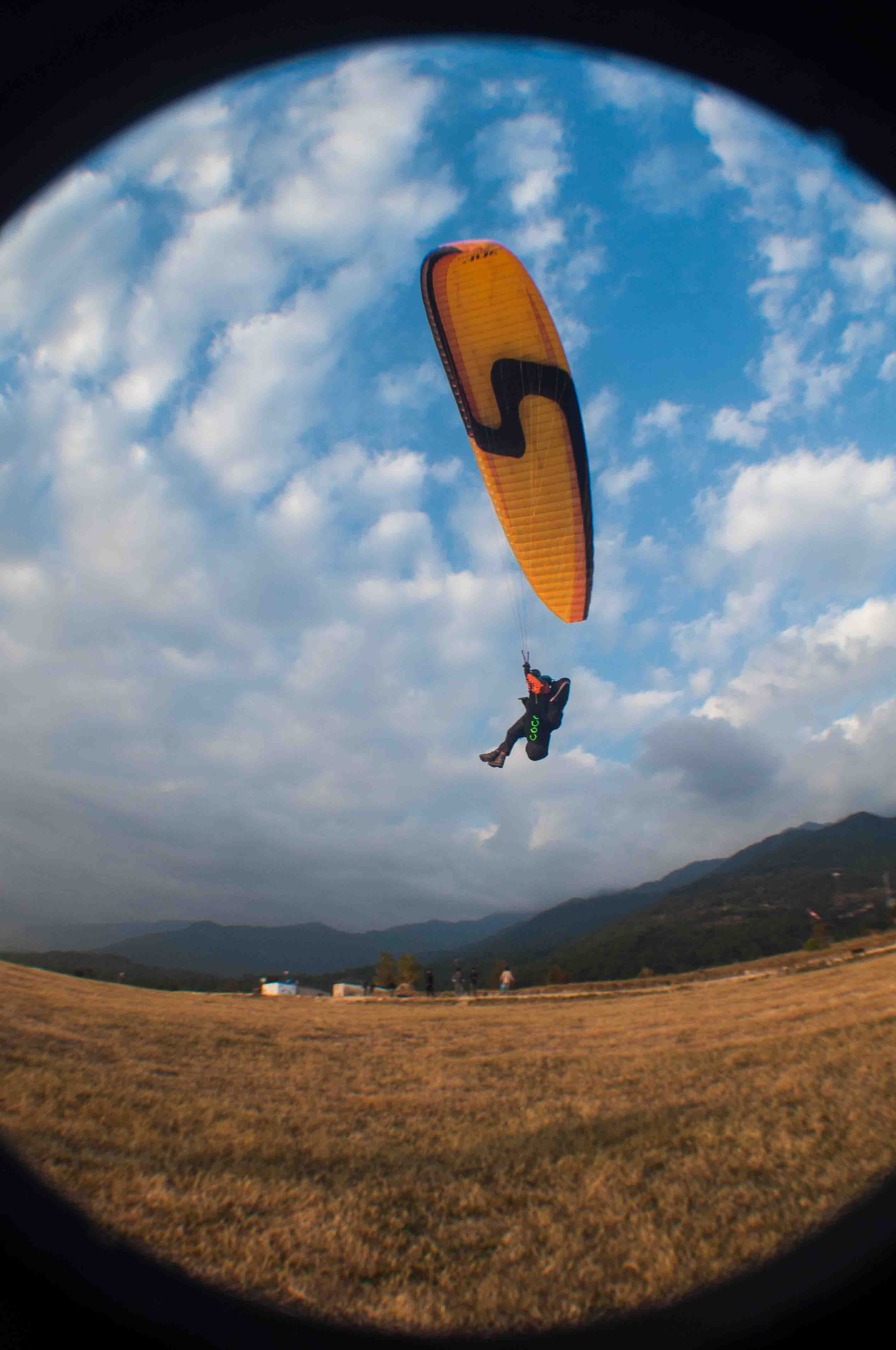 Paragliding World Cup 2015