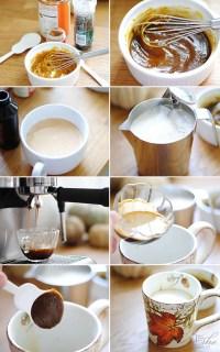 Organic Pumpkin Spice Latte