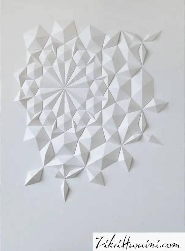 seni geometrik