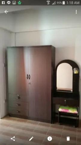 KL Apartment 05