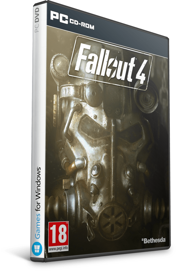 Games PC Fallout 4 MULTi10 PROPHET ActionFull ISO