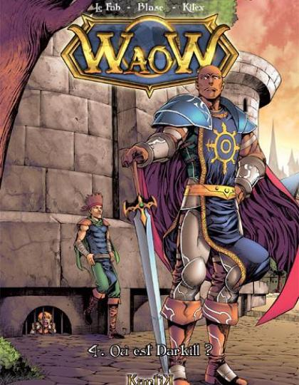 Waow Tome 4