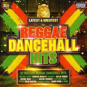 Reggae Dancehall Hits - 2016 Mp3 indir qSt7im
