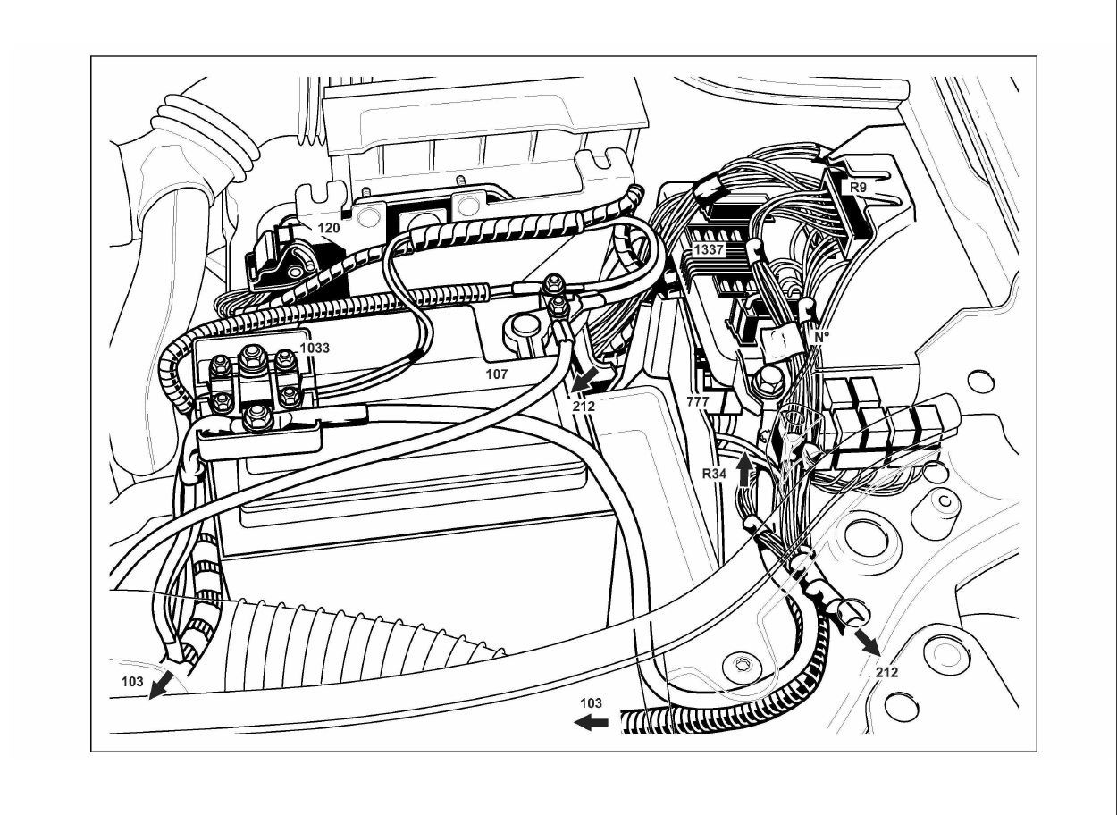Schema Elettrico Renault Scenic Ii My