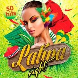 Latina Night - 2016 Mp3 indir lO0LF2