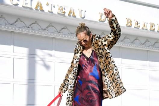 Autumn Winter Trends 2018, Leopard