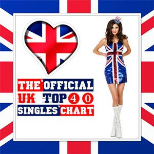The Official UK Top 40 Singles Chart - 04.11.2016 Mp3 indir luk8DG