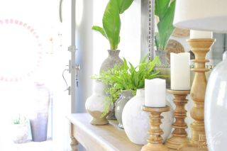 Style your entryway for all four seasons