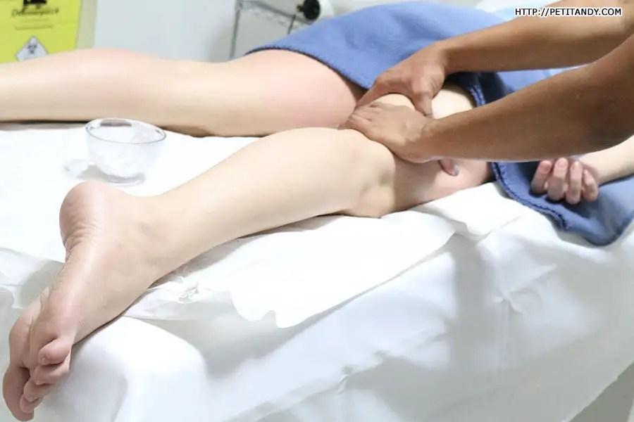 Descobri uma dica que os famosos para a gordura localizada e celulite que tem dado super certo comigo: a massagem modeladora!     http://petitandy.com