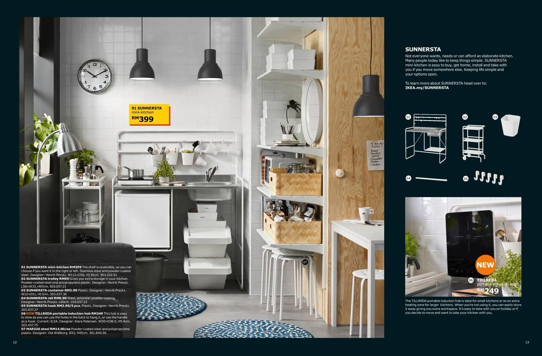 Ikea Catalogue 2018 Kitchens 2018 Malaysia Catalogue