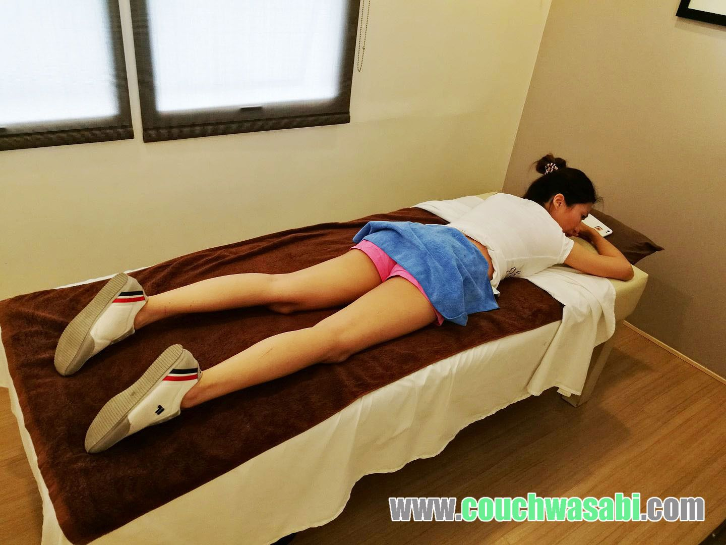 Getting Rid of Chronic Pain at Polarity Physiotherapy Center