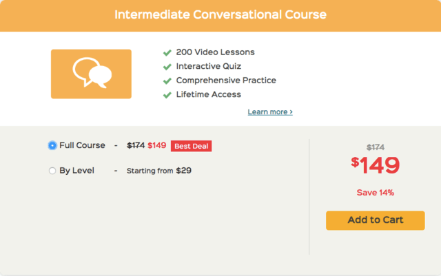 Yoyo Chinese is an affordable online Chinese course