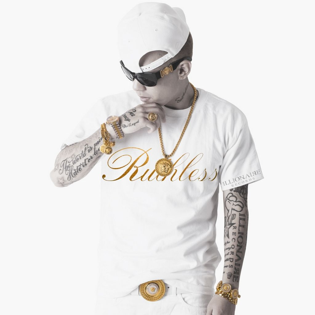 [Single] DOK2 - Ruthless Part. 1 (MP3)