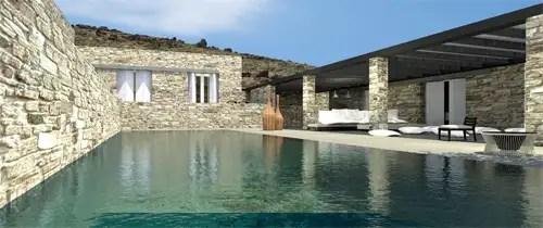 Zege Architects