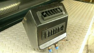 CURTIS Tuck Away Heater  MyTractorForum  The
