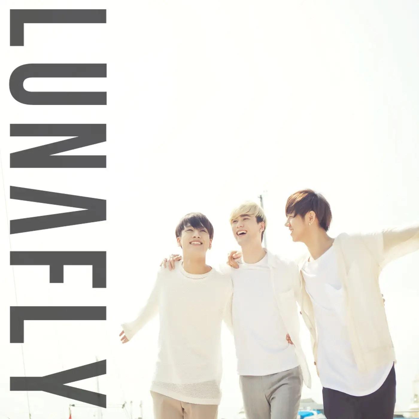 [Single] Lunafly - YEOWOOYA