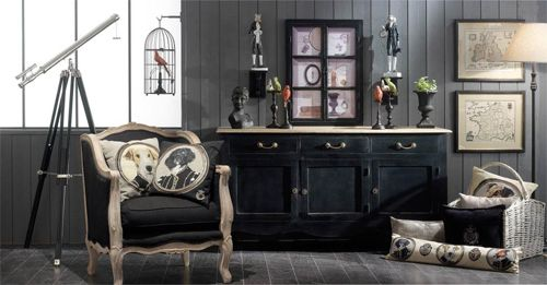 novedades semanales decofeelings. Black Bedroom Furniture Sets. Home Design Ideas