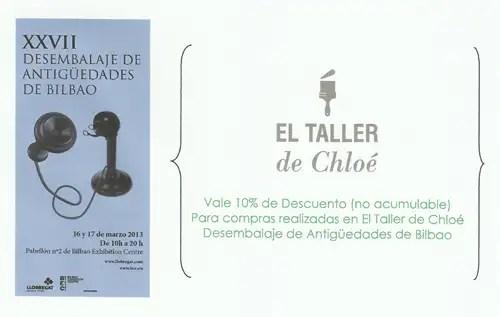 El Taller de Chloé