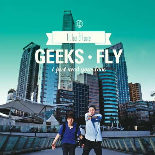 [Single] Geeks - Fly
